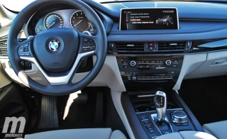 Fotos BMW X5 xDrive40e iPerformance Foto 26