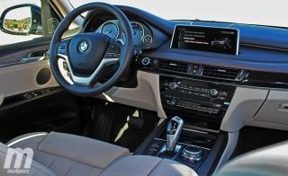 Fotos BMW X5 xDrive40e iPerformance Foto 27