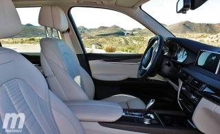 Fotos BMW X5 xDrive40e iPerformance Foto 28