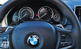 Fotos BMW X5 xDrive40e iPerformance Foto 30
