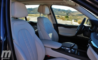 Fotos BMW X5 xDrive40e iPerformance Foto 34