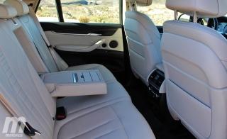 Fotos BMW X5 xDrive40e iPerformance Foto 38
