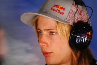 Foto 3 - Fotos Brendon Hartley