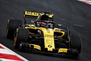 Foto 3 - Fotos Carlos Sainz F1 2018