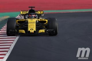 Foto 4 - Fotos Carlos Sainz F1 2018