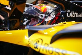 Fotos Carlos Sainz F1 2018