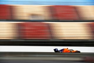 Fotos Carlos Sainz F1 2019 Foto 7