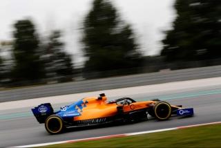 Fotos Carlos Sainz F1 2019 Foto 8