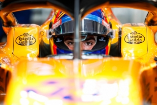 Fotos Carlos Sainz F1 2019 Foto 12