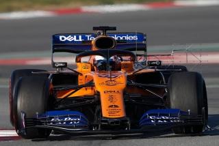 Fotos Carlos Sainz F1 2019 Foto 15