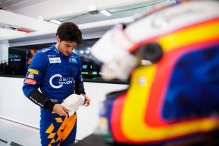 Fotos Carlos Sainz F1 2019 Foto 18