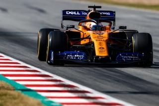 Fotos Carlos Sainz F1 2019 Foto 19