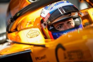 Fotos Carlos Sainz F1 2019 Foto 21