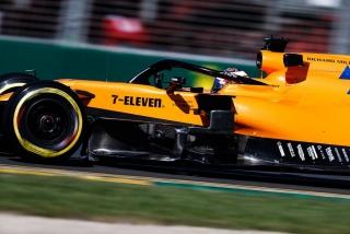 Fotos Carlos Sainz F1 2019 Foto 26