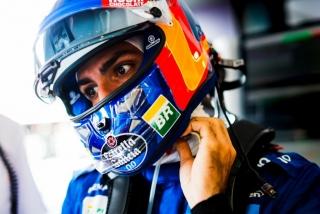 Fotos Carlos Sainz F1 2019 Foto 29