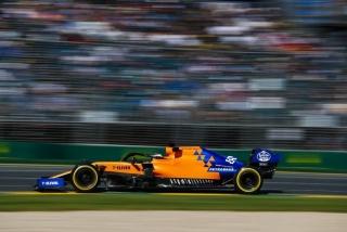 Fotos Carlos Sainz F1 2019 Foto 30