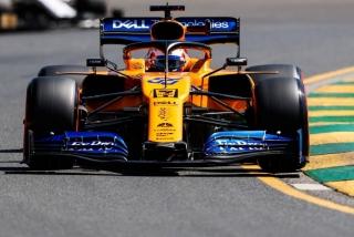 Fotos Carlos Sainz F1 2019 Foto 32