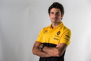 Fotos Carlos Sainz Renault F1 2017 Foto 7
