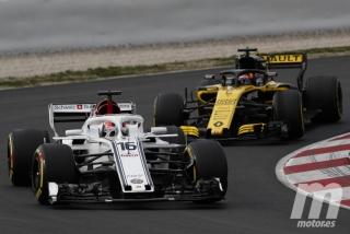 Foto 4 - Fotos Charles Leclerc F1 2018