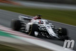Fotos Charles Leclerc F1 2018 Foto 7