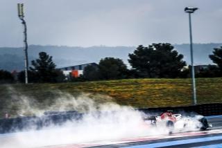 Fotos Charles Leclerc F1 2018 Foto 54