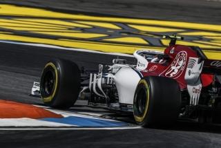 Fotos Charles Leclerc F1 2018 Foto 59