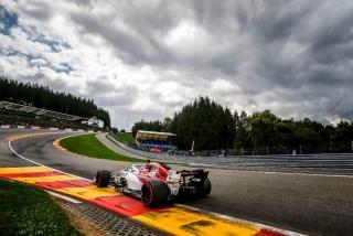 Fotos Charles Leclerc F1 2018 Foto 66