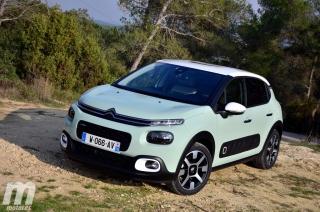 Fotos Citroën C3 2017 - Foto 6