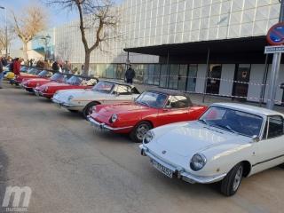 Fotos ClassicAuto Madrid 2019 - Foto 2