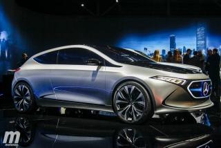 Fotos Concept Cars en el Salón de Ginebra 2018 Foto 2