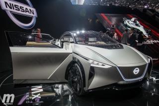Fotos Concept Cars en el Salón de Ginebra 2018 Foto 4