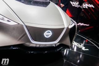 Fotos Concept Cars en el Salón de Ginebra 2018 Foto 5