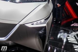 Fotos Concept Cars en el Salón de Ginebra 2018 Foto 7