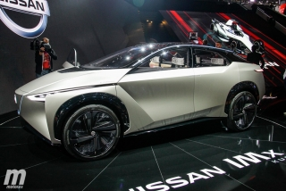 Fotos Concept Cars en el Salón de Ginebra 2018 Foto 8