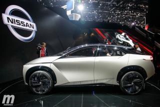 Fotos Concept Cars en el Salón de Ginebra 2018 Foto 1