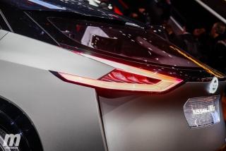 Fotos Concept Cars en el Salón de Ginebra 2018 Foto 9