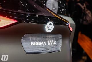 Fotos Concept Cars en el Salón de Ginebra 2018 Foto 10