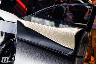 Fotos Concept Cars en el Salón de Ginebra 2018 Foto 11