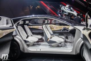 Fotos Concept Cars en el Salón de Ginebra 2018 Foto 12