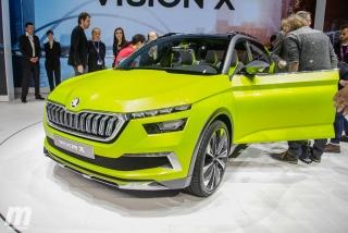 Fotos Concept Cars en el Salón de Ginebra 2018 Foto 16