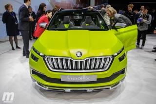 Fotos Concept Cars en el Salón de Ginebra 2018 Foto 17