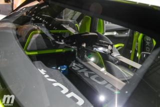 Fotos Concept Cars en el Salón de Ginebra 2018 Foto 24