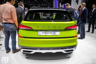 Fotos Concept Cars en el Salón de Ginebra 2018 Foto 25