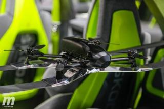 Fotos Concept Cars en el Salón de Ginebra 2018 Foto 28
