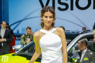 Fotos Concept Cars en el Salón de Ginebra 2018 Foto 29