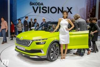 Fotos Concept Cars en el Salón de Ginebra 2018 Foto 30