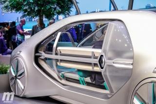 Fotos Concept Cars en el Salón de Ginebra 2018 Foto 37