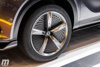 Fotos Concept Cars en el Salón de Ginebra 2018 Foto 40
