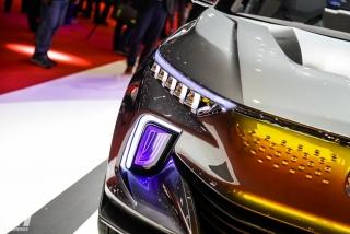 Fotos Concept Cars en el Salón de Ginebra 2018 Foto 42