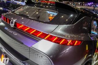 Fotos Concept Cars en el Salón de Ginebra 2018 Foto 47
